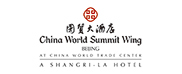 China World Summit Wing, Beijing