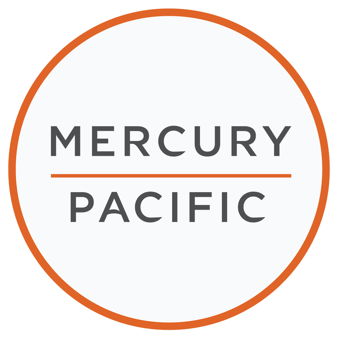 Mercury Pacific