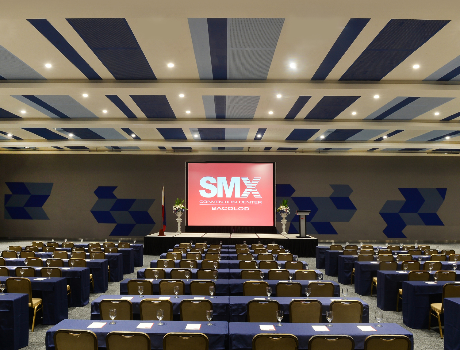 SMX Convention Center Bacolod