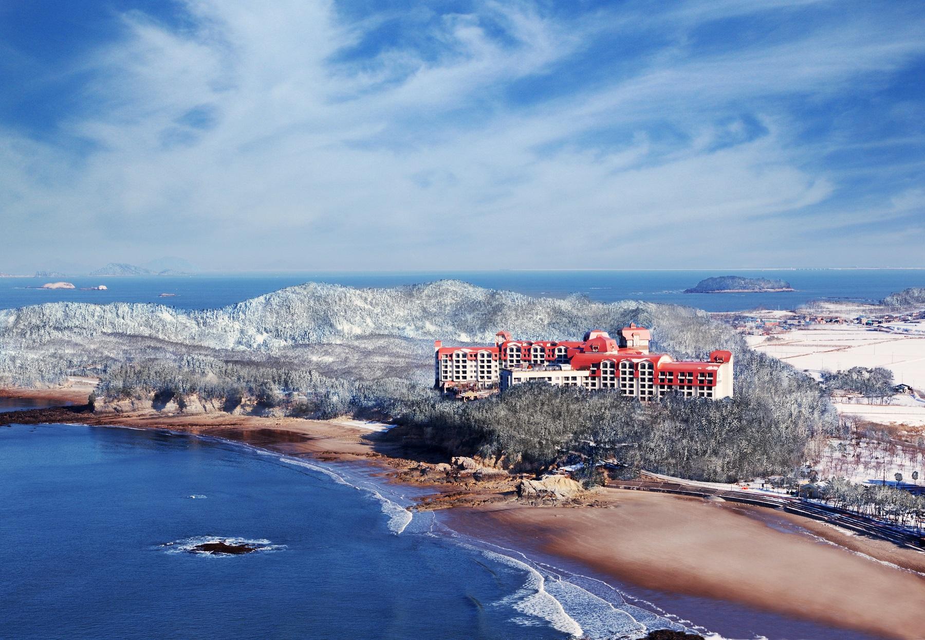 Daemyung Resort Byeonsan