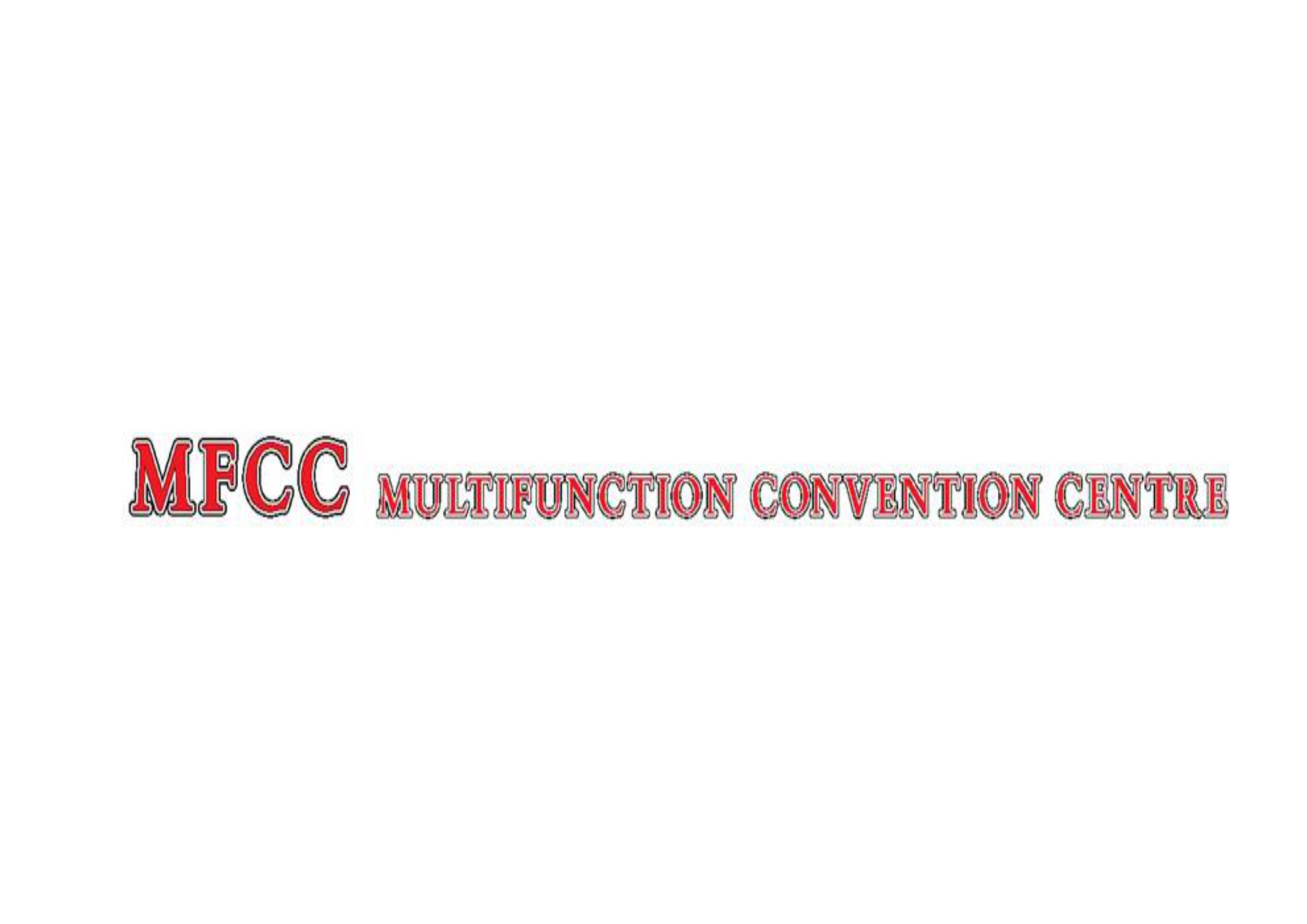 MFCC Multifunction Convention Center