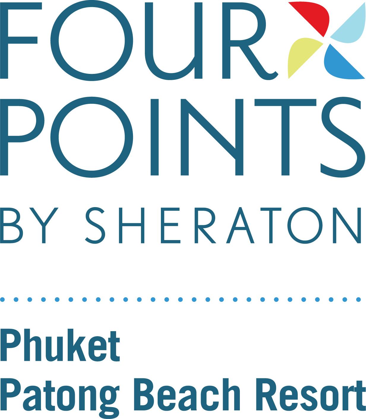 Four Points by Sheraton Phuket Patong Beach Resort